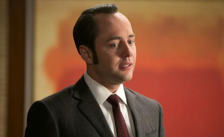 Everyone's Got a Little Pete Campbell in Them