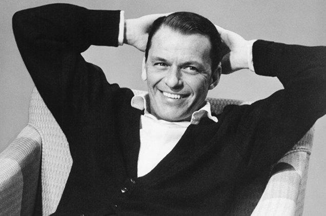 Frank Sinatra InventedSwag
