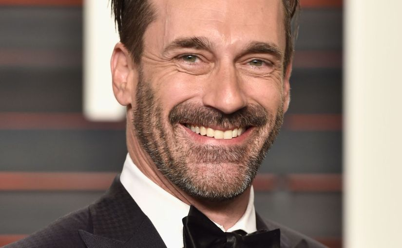Jon Hamm: More Than Just Don Draper