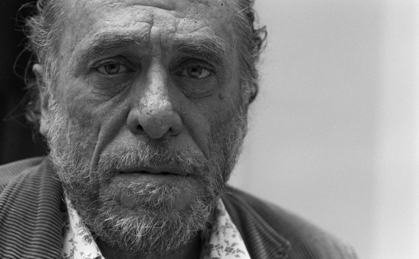 10 Bukowski Quotes To Live By